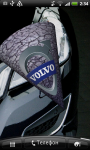 Volvo Logo 3D Live Wallpaper screenshot 5/6