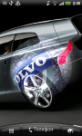 Volvo Logo 3D Live Wallpaper screenshot 6/6