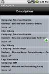JobDiagnosis screenshot 2/6