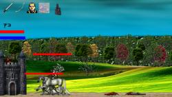 Amazing Castle Defense screenshot 3/5