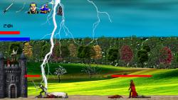 Amazing Castle Defense screenshot 4/5