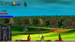 Amazing Castle Defense screenshot 5/5