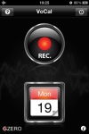 VoCal Voice Reminders! ( VoCal - The Voice Calendar Reminder App with Local Notifications ) screenshot 1/1