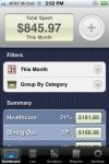 Money Engine screenshot 1/1