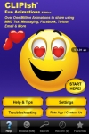 Fun Animations for MMS Text Messaging - 1 MILLION 3D Animated Emoticons screenshot 1/1