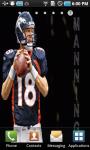 Peyton Manning LWP screenshot 2/3