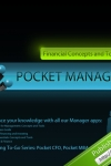 Pocket Manager - Financial Concepts and Tools for Managers. screenshot 1/1