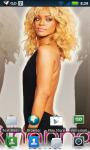 Sexy Rihanna Wallpaper screenshot 1/2