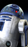 Star Wars Clone Wars Live Wallpaper screenshot 3/5