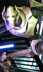 Star Wars Clone Wars Live Wallpaper screenshot 4/5