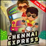 Chennai Express Game screenshot 1/4