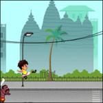 Chennai Express Game screenshot 3/4