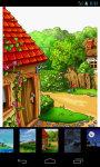 Magical Rain Kids Edition LWP screenshot 3/6