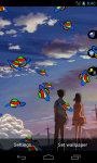 Magical Rain Kids Edition LWP screenshot 6/6