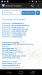 Network Toolbox screenshot 4/6