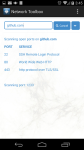 Network Toolbox screenshot 6/6