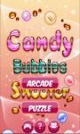 Candy Bubble Shooter free screenshot 1/6