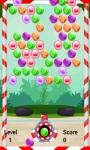 Candy Bubble Shooter free screenshot 2/6