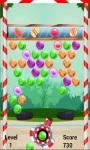 Candy Bubble Shooter free screenshot 3/6