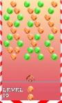 Candy Bubble Shooter free screenshot 4/6