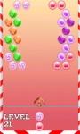 Candy Bubble Shooter free screenshot 5/6