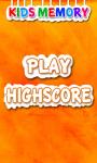 MatchUp - Memory Match Game screenshot 1/5