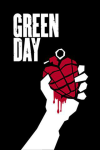 Greenday wallpaper HD screenshot 1/1