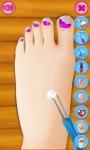 Foot Spa screenshot 1/6