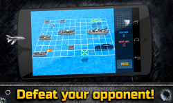 Battleships War screenshot 3/3
