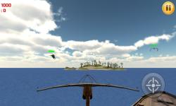 Crossbow Water Shooter 3D screenshot 1/6