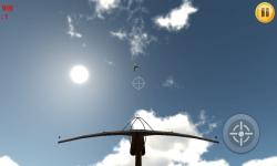 Crossbow Water Shooter 3D screenshot 2/6