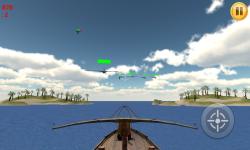 Crossbow Water Shooter 3D screenshot 3/6