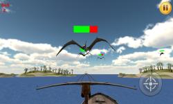 Crossbow Water Shooter 3D screenshot 4/6