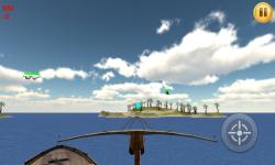 Crossbow Water Shooter 3D screenshot 5/6