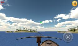 Crossbow Water Shooter 3D screenshot 6/6