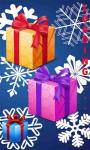 Christmas Gift Basket Burst HD  Crush Xmas Present screenshot 5/6