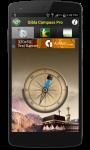 Qibla Compass Pro screenshot 1/4