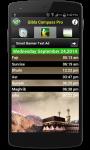 Qibla Compass Pro screenshot 2/4