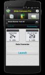 Qibla Compass Pro screenshot 3/4