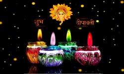 Diwali Wallpaper Free screenshot 4/6
