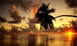 HD Sun Rise Live Wallpaper screenshot 1/6