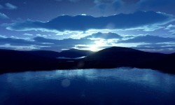HD Sun Rise Live Wallpaper screenshot 4/6