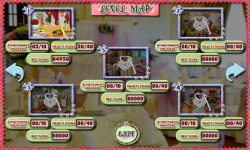 Free Hidden Object Games - Wedding Hall screenshot 2/4