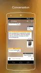 Cashew Secure Messenger screenshot 4/6