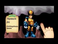 Marvel Super Adventure screenshot 2/3