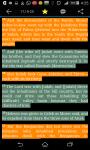 Good News Study Bible screenshot 1/4
