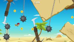 Fly Worm Fly screenshot 5/6