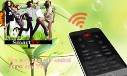 Universal TV Remote Control screenshot 2/3