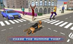 Cop Dog Sniffing Simulator screenshot 1/4