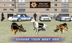Cop Dog Sniffing Simulator screenshot 4/4